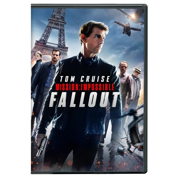 Mission: Impossible - Fallout product image