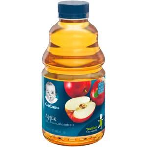 Gerber Juice