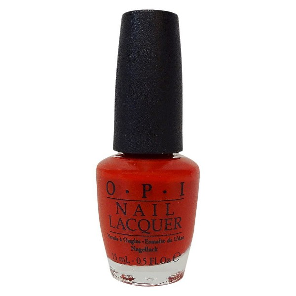 OPI Nail Lacquer product image