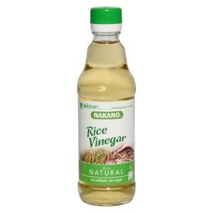 Nakano Natural Rice Vinegars