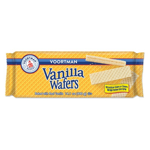 Voortman Creme Wafers product image