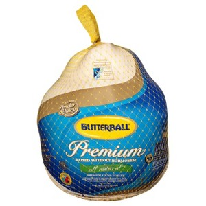 Butterball Frozen Turkeys