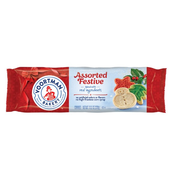 Voortman Holiday Cookies product image
