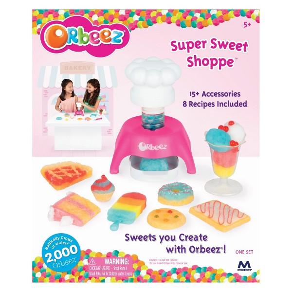 Orbeez Crush Super Sweet Shoppe product image