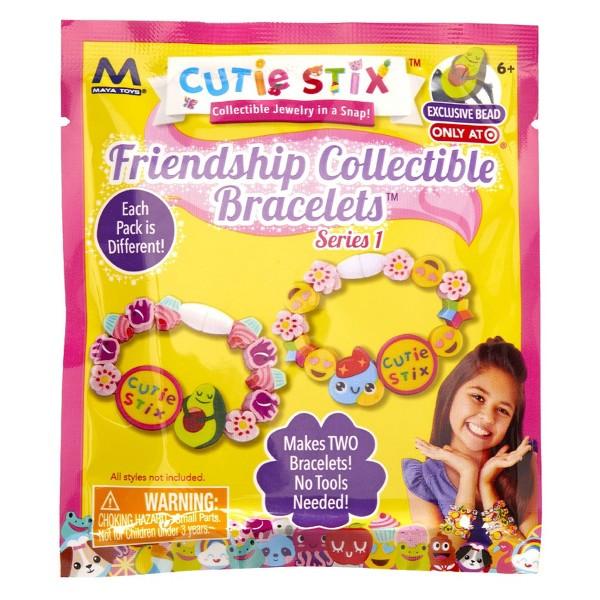 Cutie Stix Friendship Bracelets product image