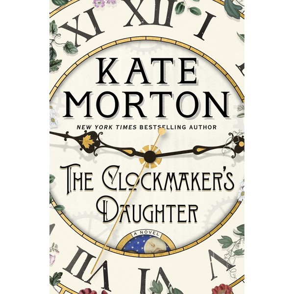Clockmakers Daughter product image