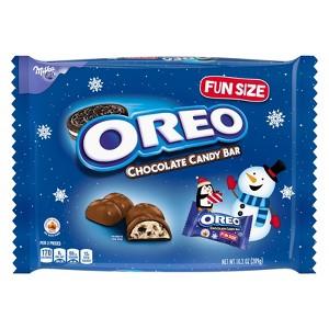OREO Fun Size Chocolate Candy Bar