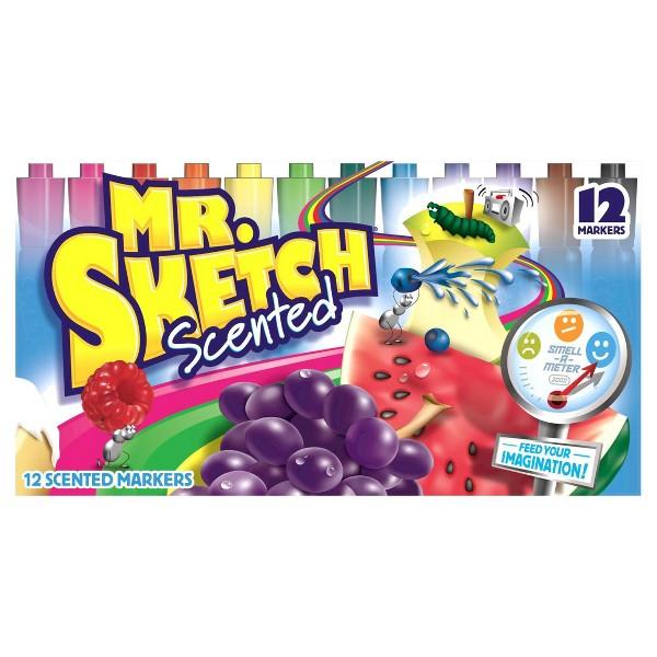 Mr. Sketch product image