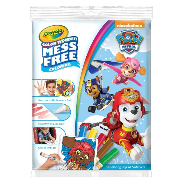 Crayola Color Wonder Kits product image