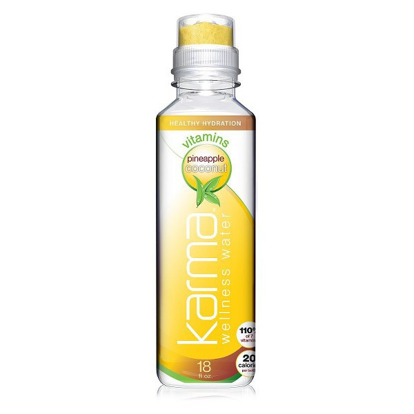Karma Wellness Water product image