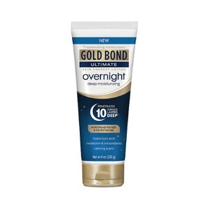 Gold Bond Overnight Lotion