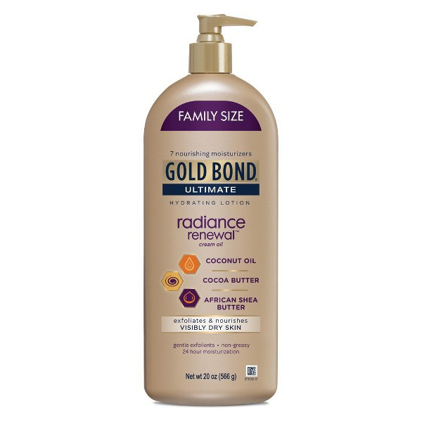 Gold Bond Radiance Renewal product image