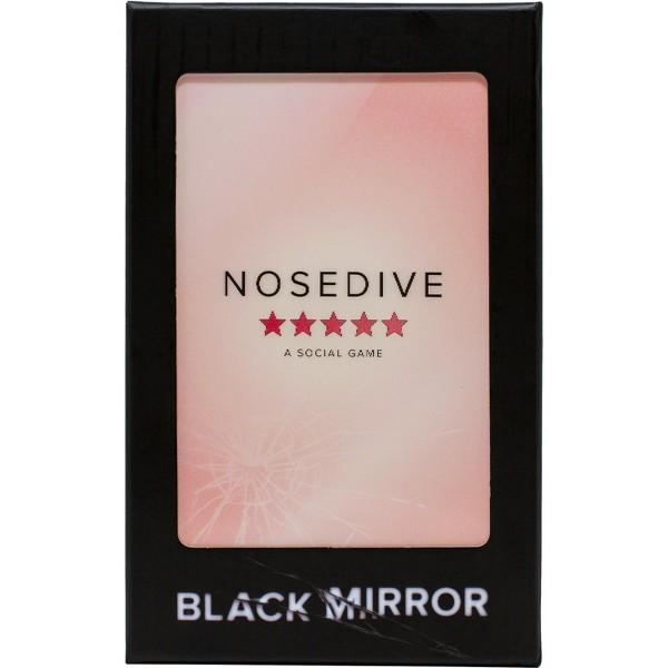 Black Mirror: Nosedive product image