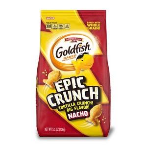 Goldfish Epic Crunch