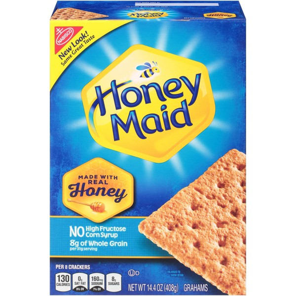 HoneyMaid Graham Crackers product image