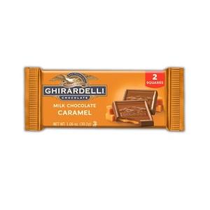 Ghirardelli Milk & Caramel