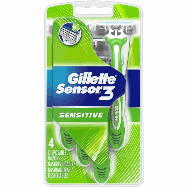 Gillette Disposable product image