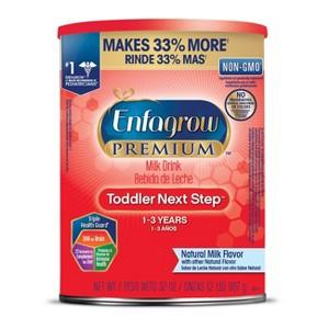 Enfagrow Toddler Powder Formula