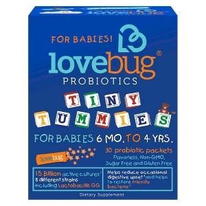 LoveBug Probiotics