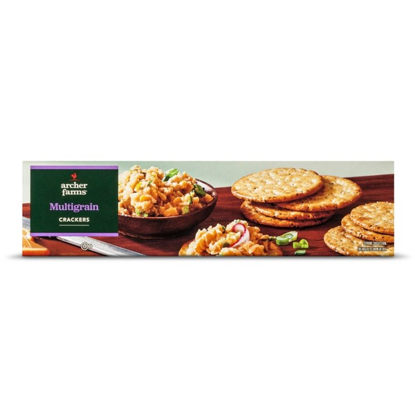 Archer Farms Crackers product image