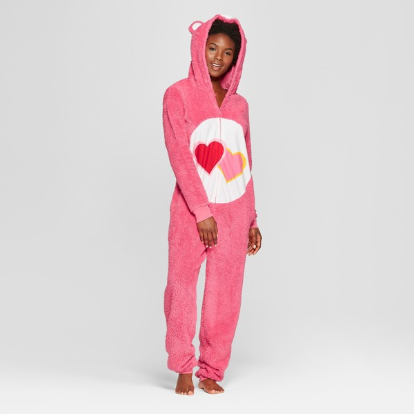 Women's Character Onesie Pajamas product image