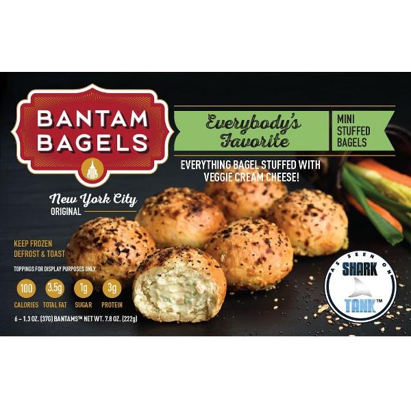 Bantam Bagels product image
