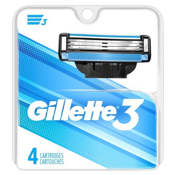 Gillette G3 product image
