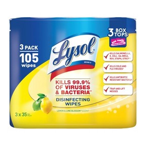Lysol Multipack Wipes