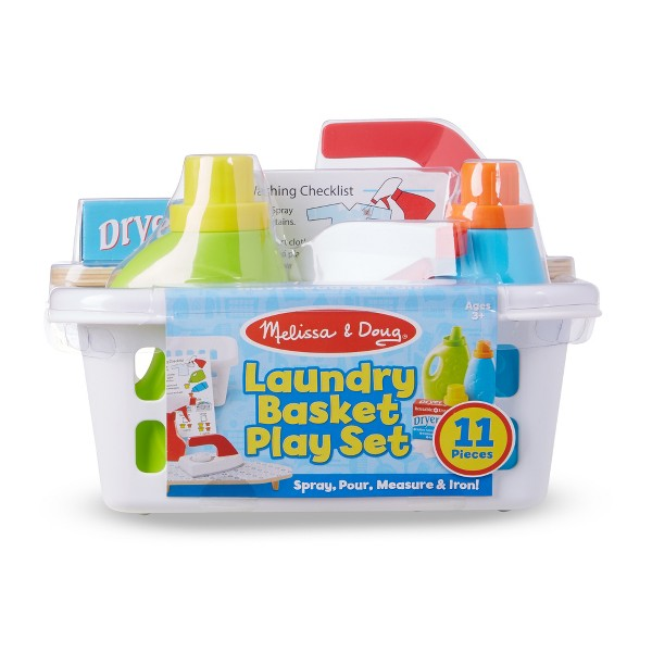Pretend Play Laundry Set product image