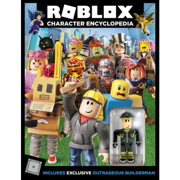 Roblox Character Encyclopedia product image
