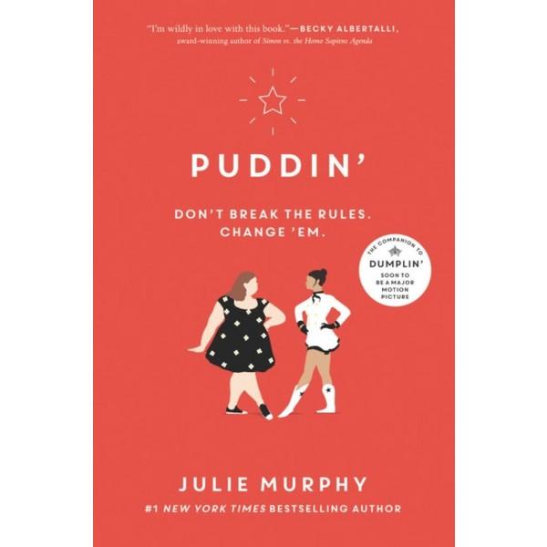 Puddin' product image