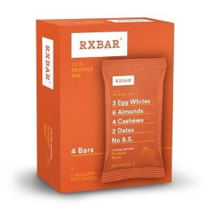 RXBAR Pumpkin Spice & Gingerbread