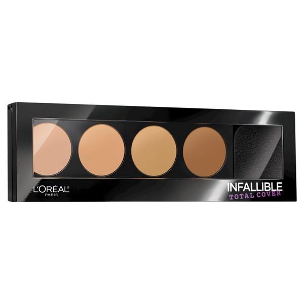 L'Oreal Paris Infallible Palettes product image