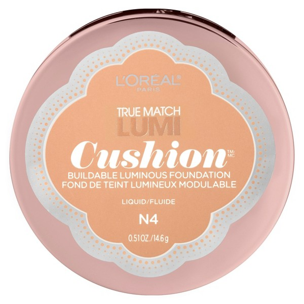 L'Oreal Paris Cushion Face product image