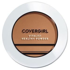 COVERGIRL Vitalist Cosmetics