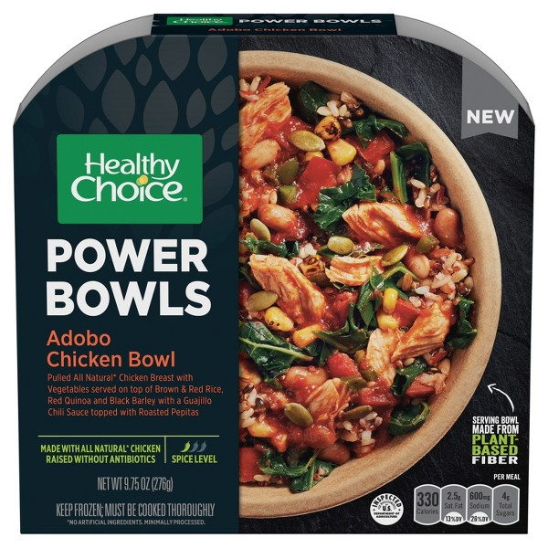 Healthy Choice Power Bowls product image