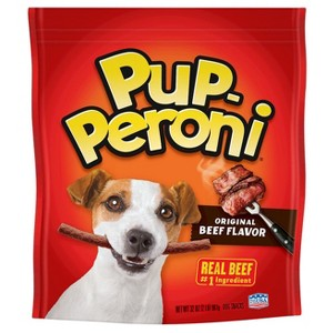 Pup-Peroni Dog Treats