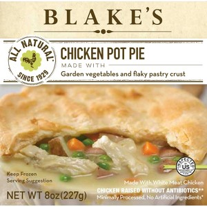 Blake's All Natural Pot Pies
