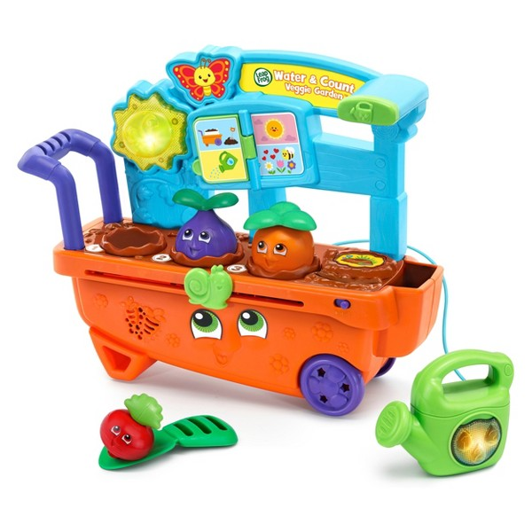Leap Frog Water & Grow Garden product image