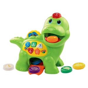 VTech Chomp & Count Dino