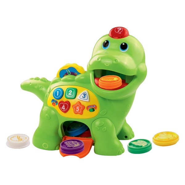 VTech Chomp & Count Dino product image
