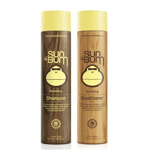 Sun Bum Hair Care product image