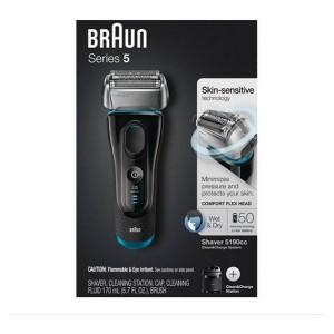 Braun Electric Razor