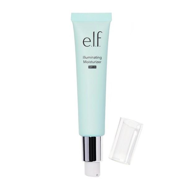 e.l.f. Illuminating Moisturizer product image