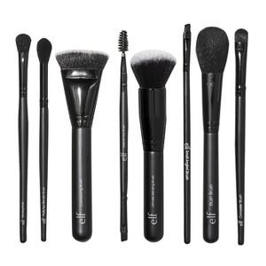e.l.f. Complete Brush Kit