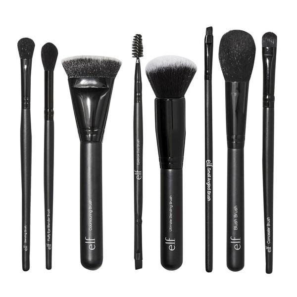 e.l.f. Complete Brush Kit product image