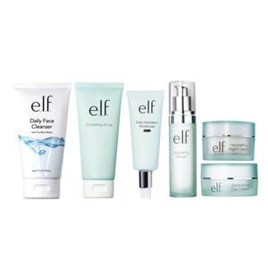 e.l.f. Complete Skin Care Regimen