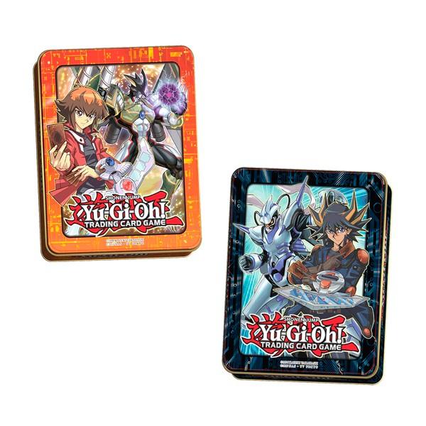 Yu-Gi-Oh! 2018 Mega Tins product image