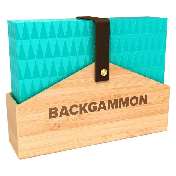 Pressman Designer Backgammon product image