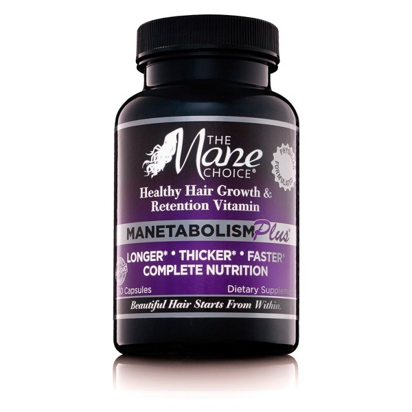 The Mane Choice Vitamins product image